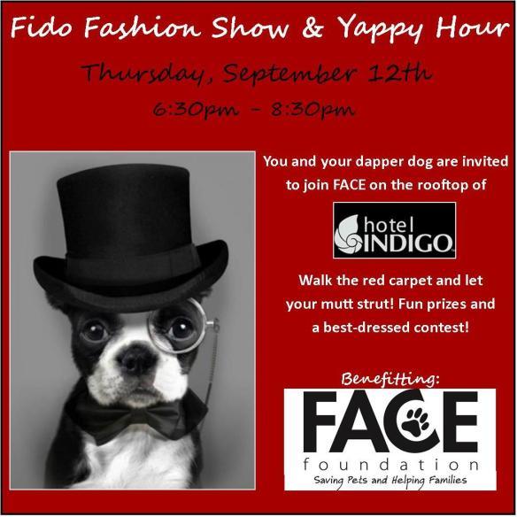 Yappy Hour Tonight!