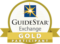 GuideStar Exchange Gold Seal!