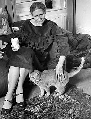 Famous Authors and Their Pets - FACE Foundation