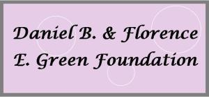 Daniel B. & Florence E. Green Foundation