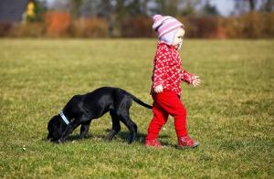 Child dog3