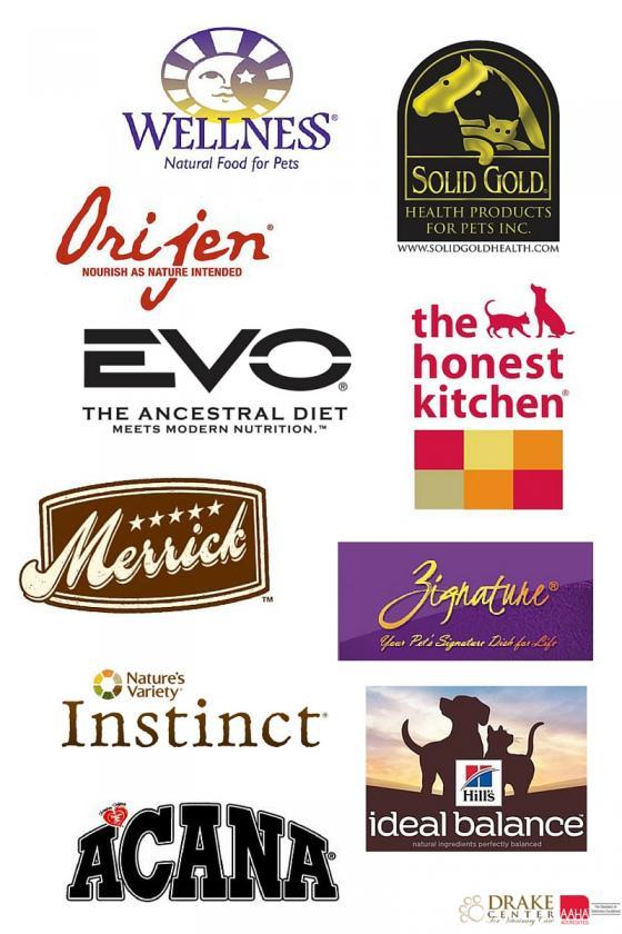 Drake Center brands